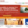 arseg blog site environnement travail