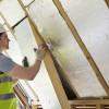 Les travaux d'isolation facteur clé d'une maison écologique