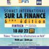 6e sommet international finance groupe croissance