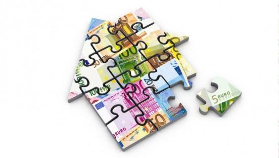 monnaie billets maison immobilier 2387090_1280