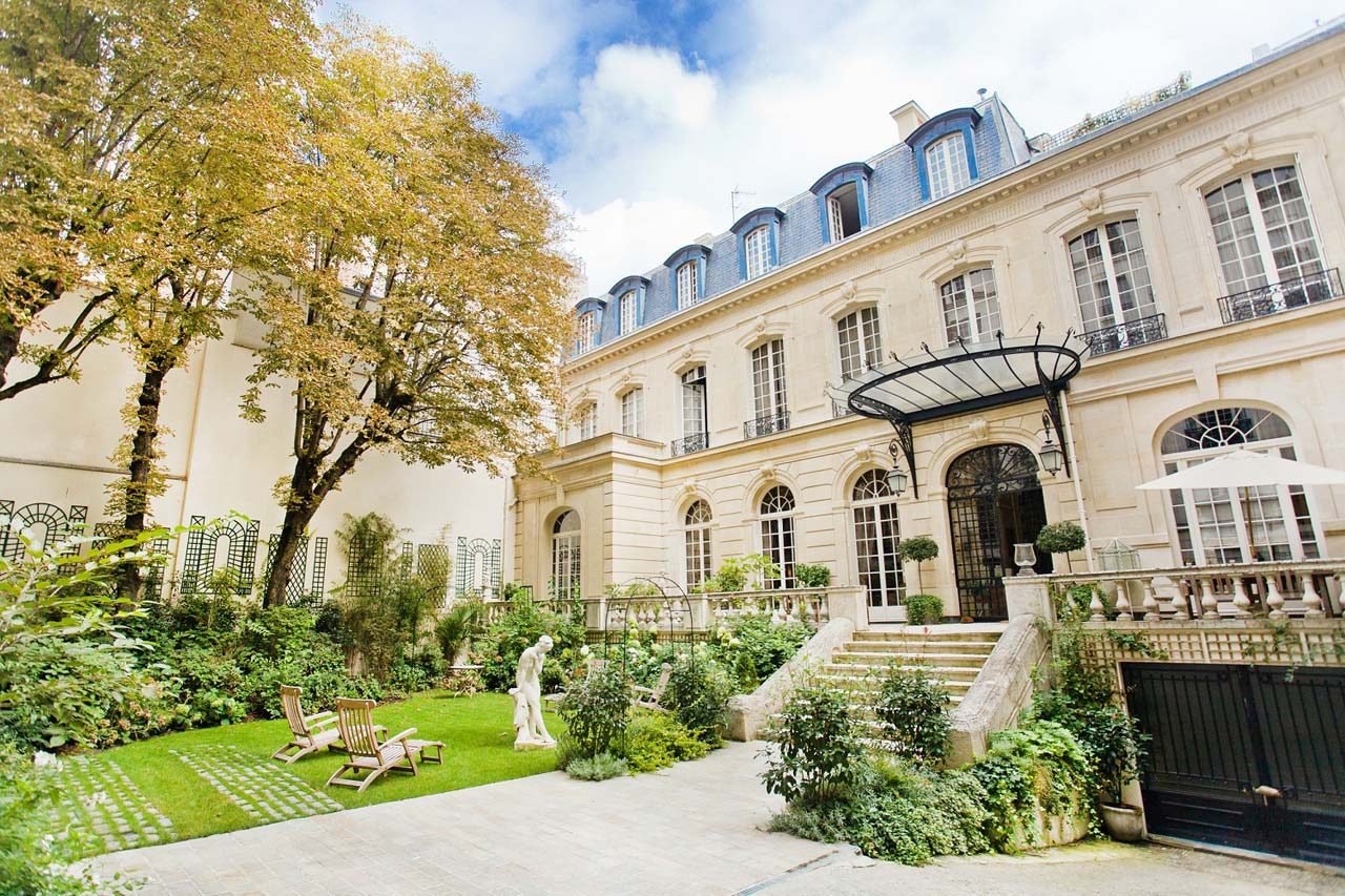 Investir dans l 39 immobilier de luxe paris for Appartement immobilier