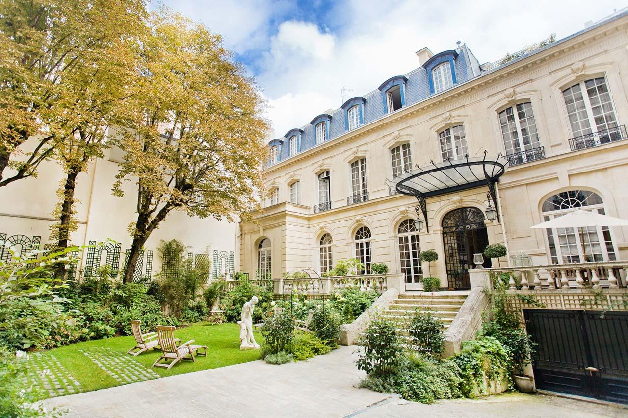 Investir dans l 39 immobilier de luxe paris for Immobilier appartement atypique paris