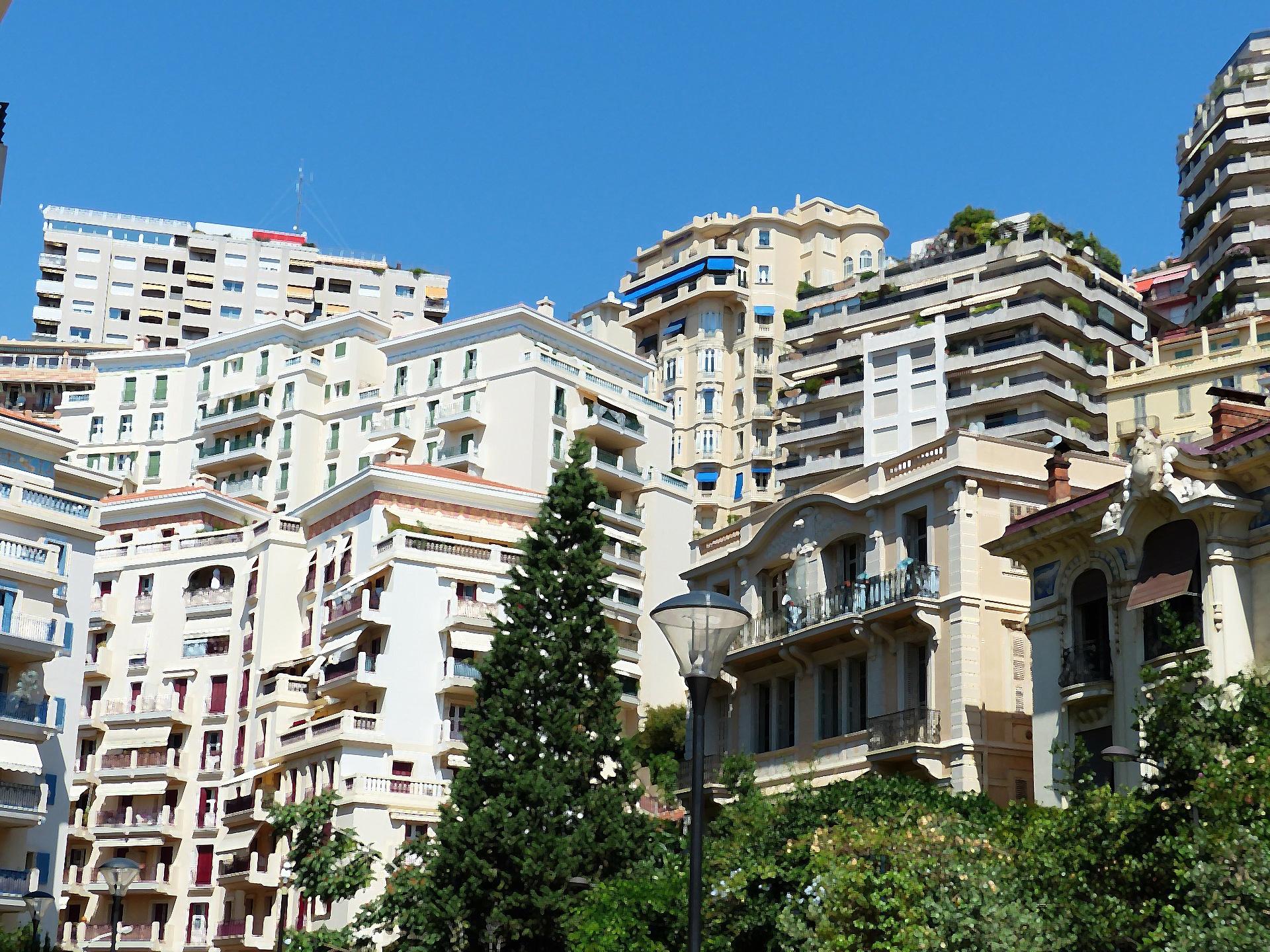 Immobilier focus sur l 39 investissement sur la c te d 39 azur - Appartement le plus cher du monde monaco prix ...