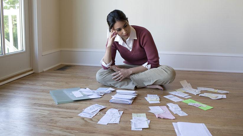 Le casse tête de l'assurance du loyer impayé
